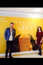Giada - Cannes 2016